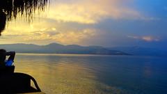 DSC08625 (omirou56) Tags: 169ratio sonydschx60v sunset hellas sea clouds silhouette ηλιοβασιλεμα θαλασσα συννεφα σιλουετεσ ελλαδα αχαια αιγιο