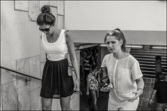 3_DSC7557 (dmitryzhkov) Tags: russia moscow documentary street life human monochrome reportage social public urban city photojournalism streetphotography people bw dmitryryzhkov blackandwhite everyday candid stranger