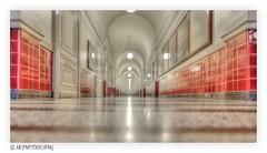 the long corridor (MK|PHOTOGRAPHY) Tags: bremerbaumwollbörse bremencottonexchange flur corridor bremen deutschland germany pentax k1 hdpentaxdfa1530mmf28edsdmwr matthias körner mattkoerner1 mk|photography