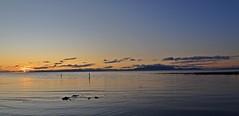 Across The Water (Bricheno) Tags: 蘇格蘭 स्कॉटलैंड σκωτία river irvine clyde estuary firthofclyde bricheno scotland scozia szkocja scoția schottland écosse escocia escòcia ayrshire beach