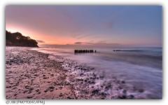 Gąski beach sunset (MK|PHOTOGRAPHY) Tags: strand beach sonnenuntergang sunset lzb le ostsee balticsea gąski funkenhagen westpommern polen poland pentax k1 hdpentaxdfa1530mmf28edsdmwr matthias körner mattkoerner1 mk|photography