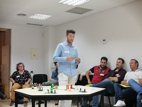 Networking Jóvenes. 05-11-2019 (Valencia)