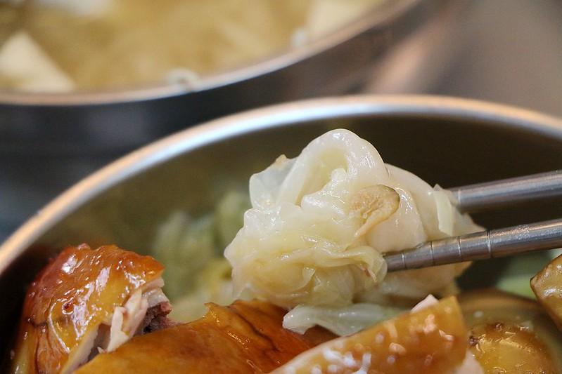 龍泉深海鮮魚湯29