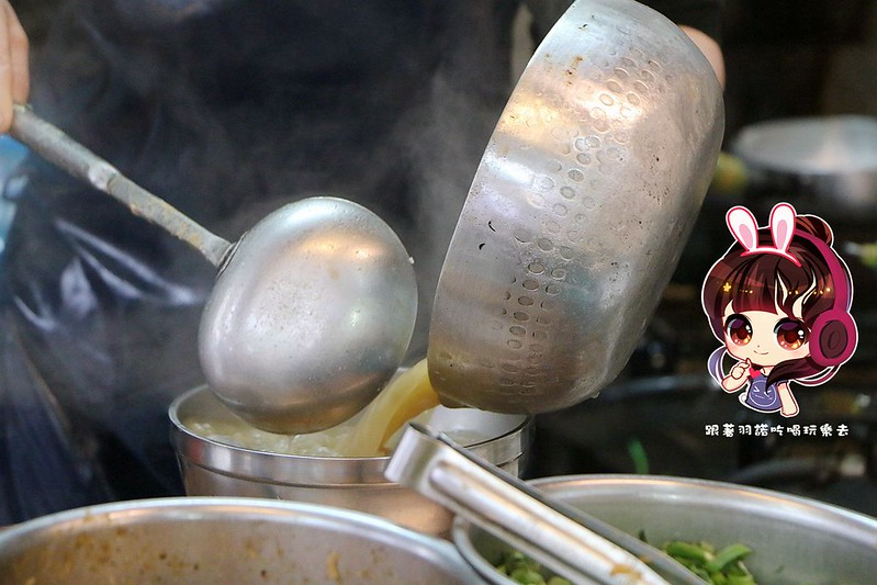 龍泉深海鮮魚湯12