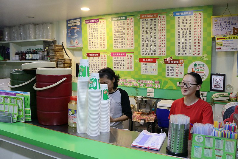 廖媽媽珍珠奶茶專賣鋪04