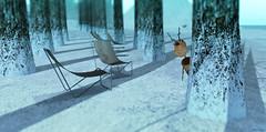 Wandering Rudolf @ Furillen (Mara Telling:) Tags: sl secondlife wanderingrudolf furillen