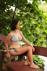 246 (boeddhaken) Tags: sensualwoman sensual pinay beautifulpinay cutepinay hotpinay pinaymodel sexypinay sexyoutfit sexytop sexybelly sexywoman sexybody sexy sexypose sexygirl sexybabe filipinamodel filipina filipinawoman filipinagirl philippina darkhair greatmodel model asianmodel asianbeauty asianwoman asiangirl gorgeousmodel hotmodel mostbeautifulgirl mostbeautifulwoman prettywoman dreamwoman hotwoman pretywoman woman cleavage bellybutton belly girl cutegirl prettygirl lovelygirl gorgeousgirl perfectgirl beautifulgirl dreamgirl beautifullegs longlegs brunette bikini sexibikini graybikini godsavequeens greatass sexyass ass pinayass beautifulass perfectass wonderfulass sexybum bum buttocks sexybutt butt tattoo bigtattoo tattoogirl shorthair