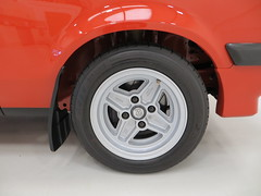 1980 Ford Escort Mk2 RS2000 Custom (KGF Classic Cars) Tags: kgfclassiccars ford rs2000 mexico rs1800 ghia harrier linnet l retro retroford oldskool oldskoolford rsownersclub classic classicford rwd carsforsale mk1 mk2 rs warrior connaught