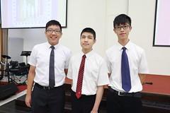 IMG_6167 (Ethene Lin) Tags: 合一堂 基督教會 洗禮 團體照