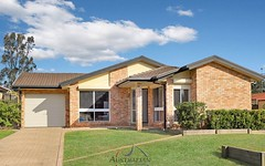7 Nagle Way, Quakers Hill NSW