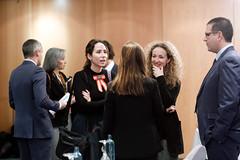 Reunió Comitè Mixt de l'Acord Monetari.19-11-2019 (Govern d'Andorra) Tags: acordmonetari andorra jover ue