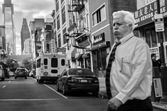 10th Street, 2018 (Alan Barr) Tags: philadelphia 2018 archstreet 10thstreet chinatown street sp streetphotography streetphoto blackandwhite bw blackwhite mono monochrome candid city people panasonic gx85