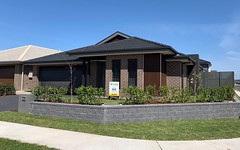 Lot 322 Corallee Crescent, Marsden Park NSW