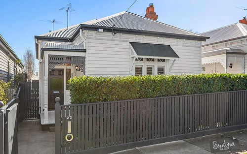 22 Ayr St, Ascot Vale VIC 3032
