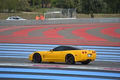 CHEVROLET Corvette C5 Coupé - 1997 (SASSAchris) Tags: chevrolet corvette c5 coupé 10000 tours castellet circuit ricard voiture américaine httt htttcircuitpaulricard htttcircuitducastellet 10000toursducastellet auto
