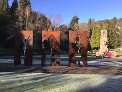 Photo of Hawick War Memorial