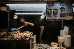 CRX06688-2p (Cruxiaer) Tags: taiwan taipei taichung hsinchu 24mm fe sony a7iii a73 a7m3 gm 24 f14 14 wide angle street photography scene filmic film vsco photoshop food