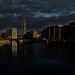 Dockland Dusk
