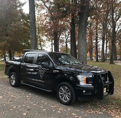 Cherry Hill PD, New Jersey (10-42Adam) Tags: police cherryhill newjersey lawenforcement ford f150 communityrelations cherryhillpolice nj 911 pickup