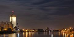 6359 SWB Night Lights (Harald P. Neubauer) Tags: swb bremen germany hastedt canon 1755mm eos77d hpn night weserfotografde light nachtfotografie stativ langzeitbelichtung