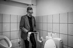 TTPP #22 (Hendrik Lohmann) Tags: ttpp thetoiletportraitproject toilets toiletproject toilet toiletportraitproject toilette people portrait project portraits portraitproject portraitseries projekt blackandwhite bnw bw blackandwhiteportrait worldtoiletday menschen monochrome nikonz6 urban urbanphotography urbanproject urbanseries