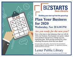 Two Rivers BizStarts