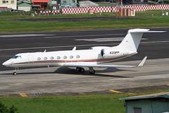 N319PP Untitled Gulfstream Aerospace G-V-SP Gulfstream G550 (阿樺樺) Tags: n319pp untitled gulfstreamaerospace gvsp gulfstream g550