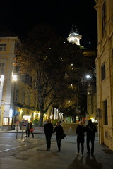 XE3F1474 - Graz, Estiria (Austria) - Graz, Styria (Austria) - Graz, Steiermark (Republik Österreich) (Enrique R G) Tags: graz estiria austria styria steiermark republikösterreich österreich calle street strase fujifilmxe3 fujixe3 fujinon1024