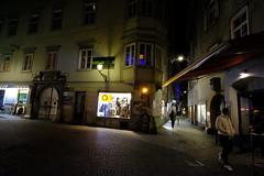 XE3F1155 - Graz, Estiria (Austria) - Graz, Styria (Austria) - Graz, Steiermark (Republik Österreich) (Enrique R G) Tags: graz estiria austria styria steiermark republikösterreich österreich calle street strase fujifilmxe3 fujixe3 fujinon1024