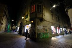 XE3F1522 - Graz, Estiria (Austria) - Graz, Styria (Austria) - Graz, Steiermark (Republik Österreich) (Enrique R G) Tags: graz estiria austria styria steiermark republikösterreich österreich calle street strase fujifilmxe3 fujixe3 fujinon1024