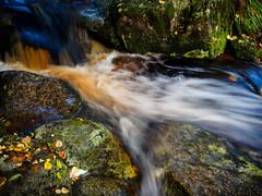 Flowing Water Oct 2019 (kckelleher11) Tags: 1240mm 2019 ireland nature olympus em1 flowing mzuiko october omd rocks water wicklow
