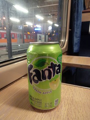 Fanta green apple (Ikarus1007) Tags: fanta green apple