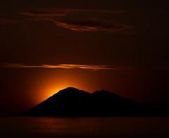 Monte Louro (Noel Feans) Tags: monte louro solpor sunset galiza galicia