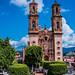 2019 - Mexico - Taxco - 4 - El Templo Santa Prisca