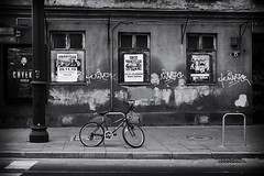 Rakowicka 25 (Kam Sanghera) Tags: rakowicka 25 rakowicka25 krakow poland cycle bicycle
