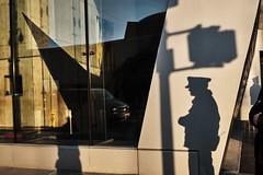 (Gustavo Minas) Tags: authority police shadows silhouette