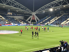 Photo of Huddersfield Town