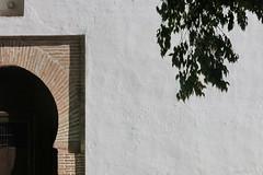 Morabito de San Sebastían - Granada (Micheo) Tags: spain ermitadesansebastian pared nido nest hornacina morabitodesansebastían granada españa historia