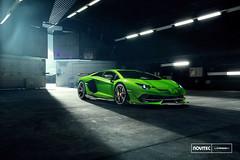 Lamborghini Aventador SVJ - Novitec x Vossen Series - NL4 - © Vossen Wheels 2019 - 5 (VossenWheels) Tags: aventador aventadorsvj laborghiniaventador lamborghini lamborghiniaventadorsvj novitec novitecxvossen svj vossen vossenwheels