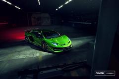 Lamborghini Aventador SVJ - Novitec x Vossen Series - NL4 - © Vossen Wheels 2019 - 11 (VossenWheels) Tags: aventador aventadorsvj laborghiniaventador lamborghini lamborghiniaventadorsvj novitec novitecxvossen svj vossen vossenwheels