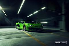 Lamborghini Aventador SVJ - Novitec x Vossen Series - NL4 - © Vossen Wheels 2019 - 12 (VossenWheels) Tags: aventador aventadorsvj laborghiniaventador lamborghini lamborghiniaventadorsvj novitec novitecxvossen svj vossen vossenwheels