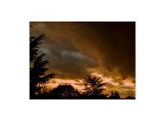 Encore un coucher de soleil... (josettegoyer) Tags: fabuleuse