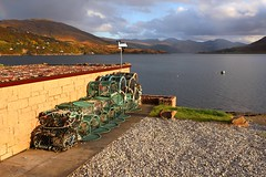 IMG_6157 Ullapool, Scotland (Fernando Sa Rapita) Tags: scotland highlands ullapool canon canoneos eos6d sigma sigmaart sigma35mm landscape seascape paisaje pesca fishing broom lake loch lago