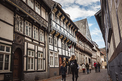 Goslar, Harz (Frenkieb) Tags: goslar harz deutschland germany city