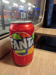 Fanta Fruit Twist (Ikarus1007) Tags: fanta fruit twist