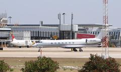 Aéroport de Lisbonne: Gulfstream G550, Netjets Europe, CS-DKG (fa5962) Tags: portugal lisbonne lppt aéroport aéroportlisbonne csdkg gulfstream g550 gulfstreamg550 netjets netjetseurope frédéricadant adant eos760d canon