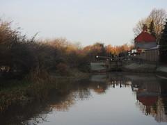 Photo of Shireoaks top lock