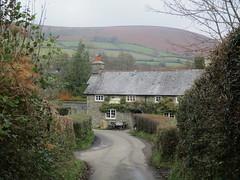 Rugglestone Inn Widecombe in the Moor (Bridgemarker Tim) Tags: pubs inns dartmoor widecombe rugglestone