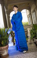 _MG_3099 (Mauro Petrolati) Tags: riccardo shinji ikari lucca comics games 2019 cosplay cosplayer yukata kimono version palazzo pfanner neon genesis evangelion