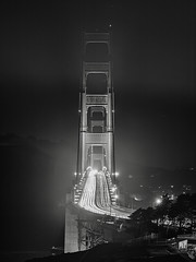 Golden Gate Bridge (Eric Zumstein) Tags: goldengatebridge sanfrancisco california unitedstatesofamerica